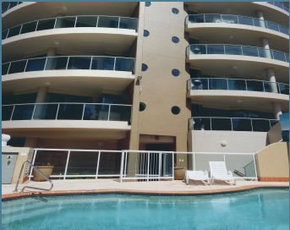 Sails Apartments - Accommodation Kalgoorlie