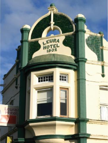 Leura Hotel - Accommodation Kalgoorlie