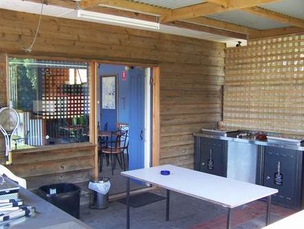 Allestree Holiday Units - Accommodation Kalgoorlie