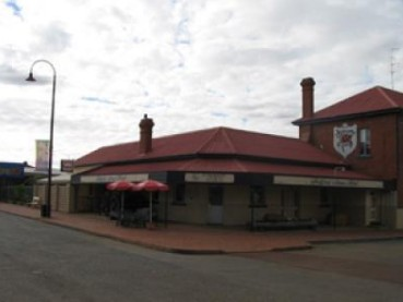 Bedford Arms Hotel - Accommodation Kalgoorlie