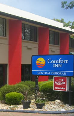 Comfort Inn Central Deborah - Accommodation Kalgoorlie
