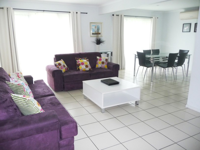 The Shores Holiday Apartments - Accommodation Kalgoorlie