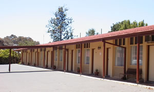 Golden Hills Motel - Accommodation Kalgoorlie