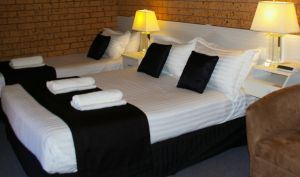 Golden Harvest Motor Inn - Accommodation Kalgoorlie
