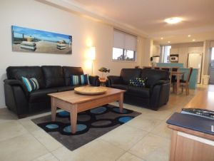 Pacific Marina Apartments - Accommodation Kalgoorlie