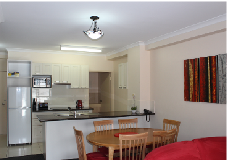 Starwest Alderney On Hay Apartments - Accommodation Kalgoorlie