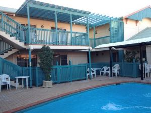 Heritage Resort Hotel Shark Bay - Accommodation Kalgoorlie