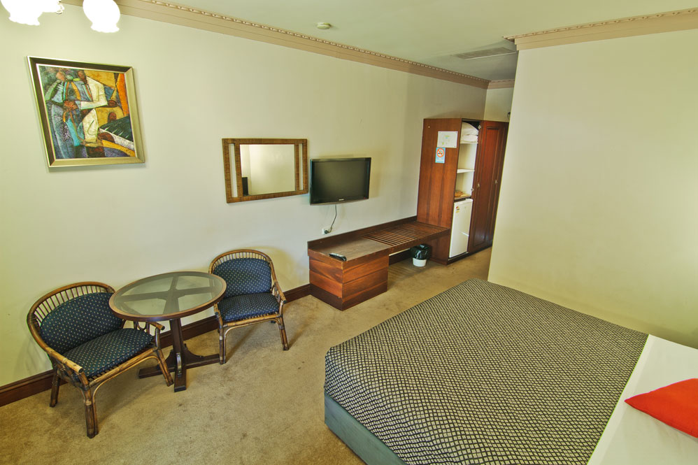 Heritage Country Motel - Accommodation Kalgoorlie