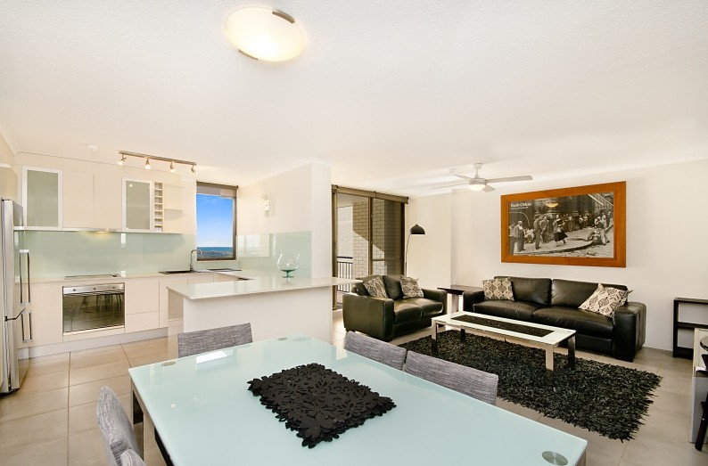 Banyandah Towers - Accommodation Kalgoorlie