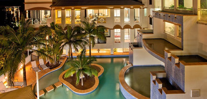 Regal Port Douglas - Accommodation Kalgoorlie