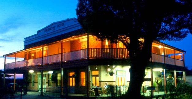 Abernethy Guesthouse - Accommodation Kalgoorlie