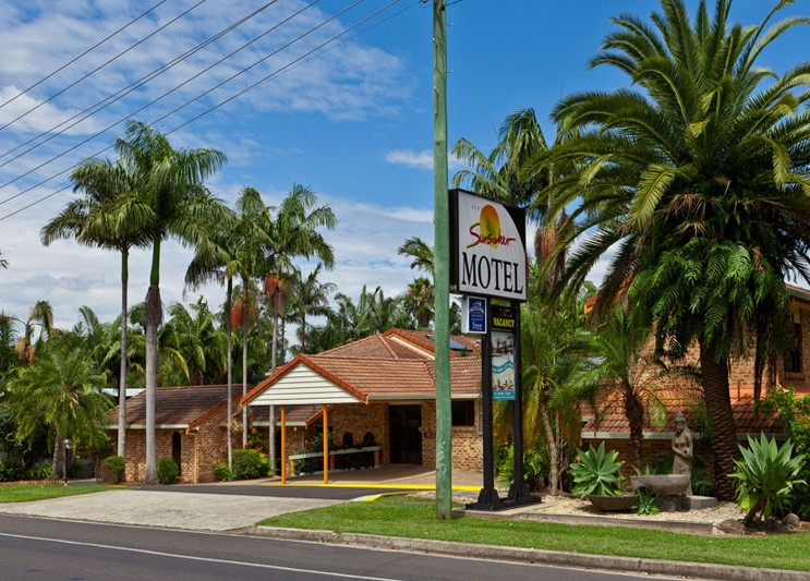 Byron Sunseeker Motel