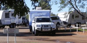 Barkly Homestead - Accommodation Kalgoorlie