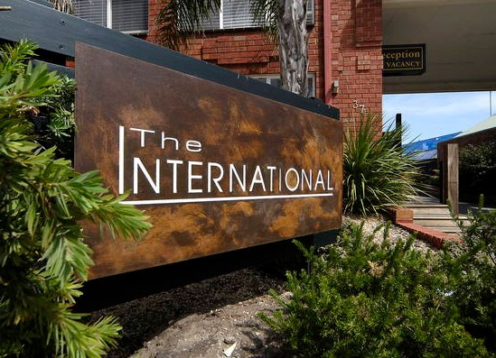 Comfort Inn The International - Accommodation Kalgoorlie