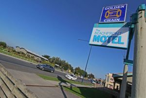 Great Ocean Road Beachfront Motel - Accommodation Kalgoorlie