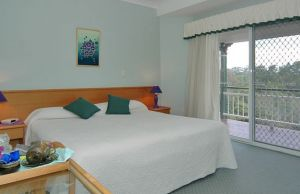Eumundi Rise Bed And Breakfast - Accommodation Kalgoorlie