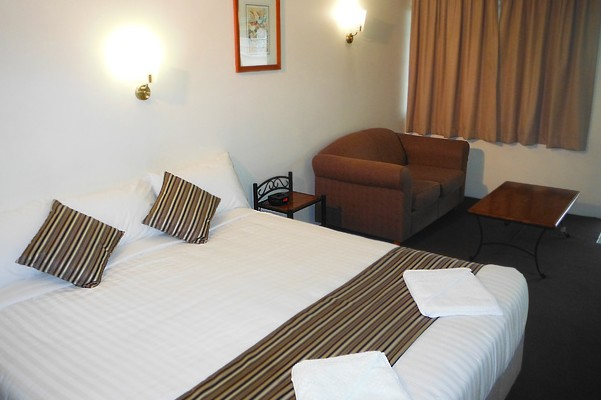 Coffs Harbour Pacific Palms Motel - Accommodation Kalgoorlie