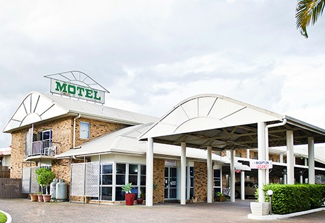 Gympie Muster Inn - Accommodation Kalgoorlie