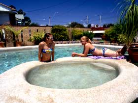 Mackay Motor Inn - Accommodation Kalgoorlie
