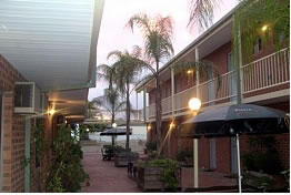 Yarrawonga Central Motor Inn - Accommodation Kalgoorlie