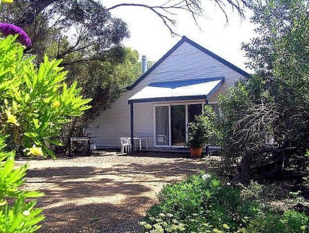 Kangaroo Island Garden Cottages