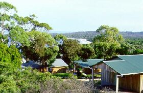 BIG4 Iluka on Freycinet - Accommodation Kalgoorlie