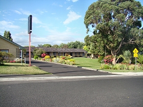 Willaway Motel Apartments - Accommodation Kalgoorlie
