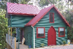 Cape Cottage - Sisters Beach Accommodation - Accommodation Kalgoorlie
