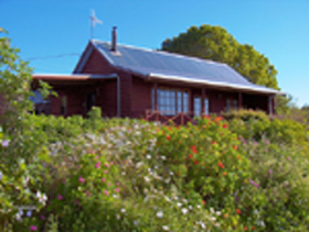 Gateforth Cottages - Accommodation Kalgoorlie