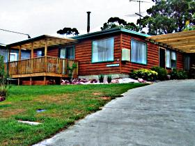 Gum Nut Cottage - Accommodation Kalgoorlie