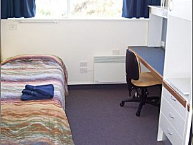 University of Tasmania - Christ College - Accommodation Kalgoorlie