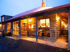 Central Highlands Lodge Accommodation - Accommodation Kalgoorlie