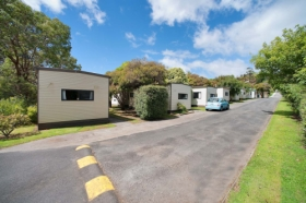 Burnie Holiday Caravan Park - Accommodation Kalgoorlie