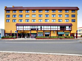 Comfort Hotel Burnie - Accommodation Kalgoorlie