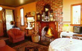 Killynaught Spa Cottages - Accommodation Kalgoorlie
