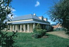 Strathmore Colonial Accommodation - Accommodation Kalgoorlie