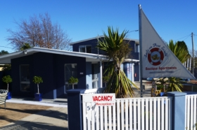 Sails on Port Sorell Boutique Apartments - Accommodation Kalgoorlie