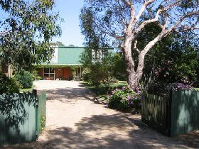 Pelican Bay Bed and Breakfast - Accommodation Kalgoorlie