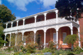 Glen Osborne House - Accommodation Kalgoorlie