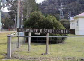 Waddamana Field Study Centre - Accommodation Kalgoorlie