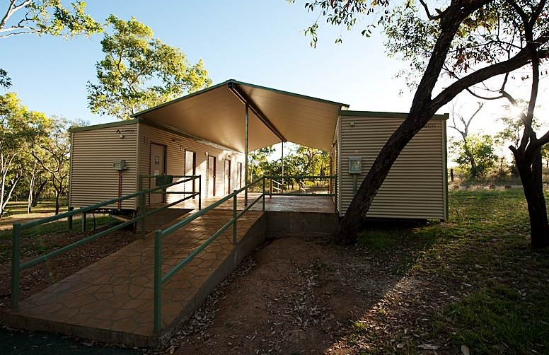 Cobbold Gorge - Accommodation Kalgoorlie