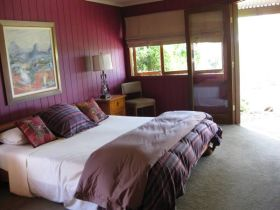 French Cottage and Loft - Accommodation Kalgoorlie