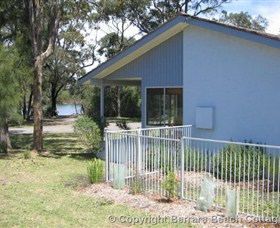 Berrara Beach Cottage - Accommodation Kalgoorlie