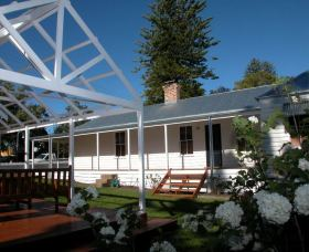 The Cottage - Berry - Accommodation Kalgoorlie