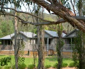 The Homestead Cabins Brogo - Accommodation Kalgoorlie