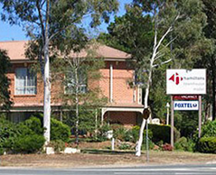 Hamilton's Townhouse Motel - Accommodation Kalgoorlie