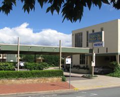 Mid City Motor Inn - Accommodation Kalgoorlie