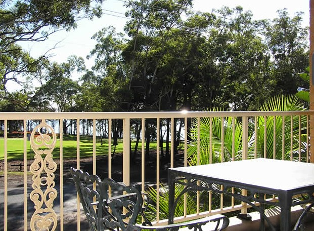 Huskisson Bayside Resort - Accommodation Kalgoorlie