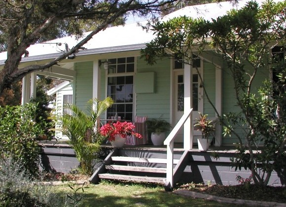 Huskisson Bed  Breakfast - Accommodation Kalgoorlie