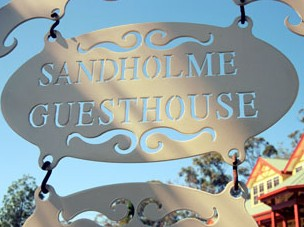 Sandholme Guesthouse 5 Star - Accommodation Kalgoorlie